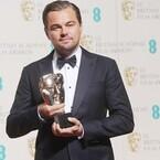 『レヴェナント』、英国アカデミー賞で最多5冠! ディカプリオに主演男優賞