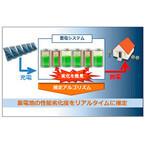 三菱電機、リアルタイムに蓄電池の性能を推定できる技術を開発