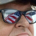 マイケル・ムーアが米国の