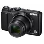 ニコン、4K動画も撮れる35倍ズームコンパクト機「COOLPIX A900」