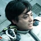 山田孝之とテラフォーマーのCG未完成映像が公開! 能力は「何か微妙(笑)」