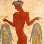 東京都・上野にて、古代ギリシャ時代の300件を一堂に展示