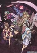 TVアニメ『聖戦ケルベロス 竜刻のファタリテ』、テレビ東京では4/4放送開始