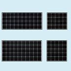三菱電機、245Wの出力を実現する単結晶無鉛はんだ太陽電池モジュールを発表