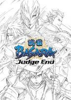 TVアニメ『戦国BASARA Judge End』2014年放送、物語はBASARA3&キャストも発表
