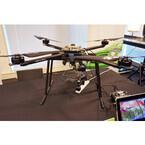 NVIDIAが組み込み向けモジュール「Jetson TX1」を国内販売 - 自律型ドローンやロボットの開発にまつわる課題に対応