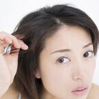 出産後の抜け毛がつらい……妊娠・出産における髪トラブルの原因と対策