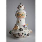 東京都・汐留で日本の伝統工芸を再発見する展覧会-中田英寿による活動