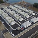 三菱電機、出力5万kW、容量30万kW時の大容量蓄電システムを九州電力に納入