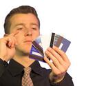 「老後破産」を回避せよ! - アラサーから始めるマネー対策 (11) クレジットカードは賢く使おう