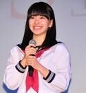 山本舞香、映画初主演を果たした『桜ノ雨』は「すごいプレッシャーでした」