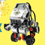 アフレル、レゴ マインドストームEV3の新入学/進級祝いキャンペーンを実施