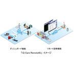 三菱電機、NECのIoT技術を用いたレーザー加工機向け遠隔サービス