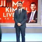 今年のエミー賞の司会はジミー・キンメルに決定「本当に楽しみ」