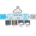 NVC、米vArmour NetworksのDC向け分散セキュリティ・プラットフォーム販売