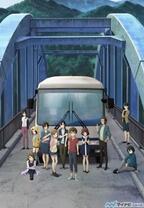 TVアニメ『迷家』、追加キャストを発表! スターターブックの発売も決定