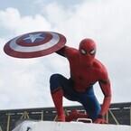 スパイダーマン『シビル・ウォー』でアベンジャーズ参戦! 予告編でお披露目