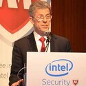 なぜセキュリティ事件は発生し続けるのか? インテル セキュリティ日本事業戦略説明会