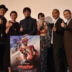 『仮面ライダークウガ』は6時間語ってもまだ足りない、ドキュメンタリー「検証」上映会でキャスト&スタッフ陣が証言