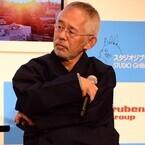 スタジオジブリ鈴木プロデューサーが新作に言及、「宮﨑駿監督は毎日会社に来ている」