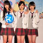 NMB48須藤凜々花「沖縄の仕事は顔が生き生きとする」「第8回沖縄国際映画祭」