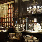 ホテルレストランで子どもにもコース料理を - 東京都港区の「ジリオン」