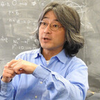 ノーベル賞級の発見! 「重力波」発見が天文学に与えるインパクト - Kavli IPMUの村山機構長に聞く (2) どのようにして重力波が見つかったのか