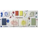 モレスキン、定番の「クラシックノートブック」からカラフルな新色を発売