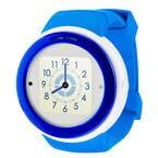 KDDI、通話できるキッズ向けスマートウォッチ「mamorino Watch」18日発売