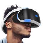 「PlayStation VR」の価格は税別44,980円に決定、2016年10月発売