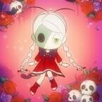 小倉唯ら出演のオリジナルアニメ『ゾンミちゃん』、Anime Japan16で初公開
