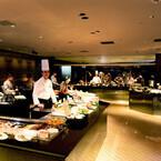 子連れ歓迎の高級ホテルブッフェ - インターコンチネンタル東京ベイ
