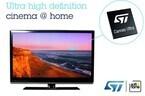 STとSoftAtHome、STBにおけるUltra HDコンテンツの提供で協力関係を拡充