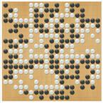 世界最強の囲碁棋士にも勝ち越し - 半年足らずで劇的に強くなったAlphaGo