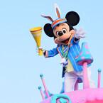 今年のディズニー・イースターはエッグレース! パレードも園内も一挙紹介