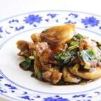 有名シェフに教わる「絶品酢豚」 - 中華鍋でつくる男の料理