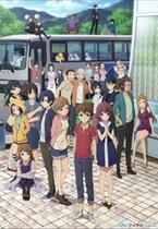 TVアニメ『迷家』、追加キャストを発表! 第4弾キービジュアルを公開