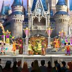 米ディズニー・ワールド、新イベント続々登場! 『SW』や『ズートピア』も