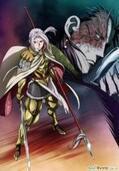 TVアニメ『アルスラーン戦記』、第2期は2016年7月より放送開始