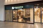 兵庫県・姫路駅のメインコンコースに「カフェ&バー プロント姫路駅店」オープン