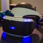仮想空間で思わず叫び声!「PlayStation VR」を初体験 - AnimeJapan 2016