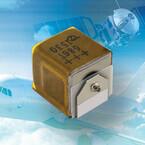 ビシェイ、航空電子機器/航空宇宙システム向けSMD型湿式タンタルコンデンサ