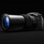 ソニー、「RX10 III」を海外発表 - 最望遠600mm相当の25倍ズームカメラ
