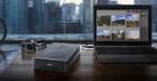 米Seagate、USBケーブル1本で動作する外付け8TBドライブ「Innov8」発表