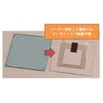 銅錯体溶液へのレーザー照射で通常環境でも銅配線形成が可能に - 芝工大