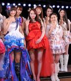 AKB48の2期生が全員卒業 - 大島優子は「悔いなし!」と晴れ晴れ