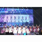 μ'sとファンが東京ドームでひとつになった瞬間 - 「ラブライブ! μ's Final LoveLive!~μ'sic Forever♪♪♪♪♪♪♪♪♪~」速報レポート