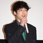 坂口健太郎、初めて恋をしたのは「ナウシカでした」