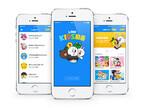 LINE、子供向け動画配信サービス「LINE KIDS」をiPhone向けに近日公開