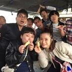上戸彩・雨上がりら10人のプライベートな旅に密着、交友関係・引退時期も!?